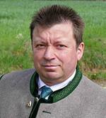 Martin Poschner, 1. Bürgermeister